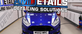 Ford Fiesta M Sport Feature Video